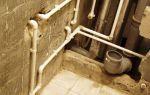 Как заменить трубы водоснабжения в квартире своими руками