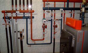 Какую систему отопления выбрать для частного дома однотрубную или двухтрубную