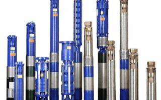 Как правильно подобрать погружной насос для водоснабжения частного дома