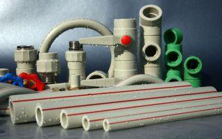 Трубы для отопления частного дома:  какие лучше использовать