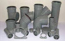 Фитинги канализационные: разновидности и особенности монтажа