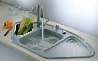 Как и чем прочистить трубу на кухне от засора своими руками