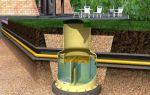 Монтаж канализационного колодца своими руками