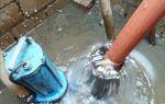 Как своими руками почистить скважину от ила и песка в частном доме