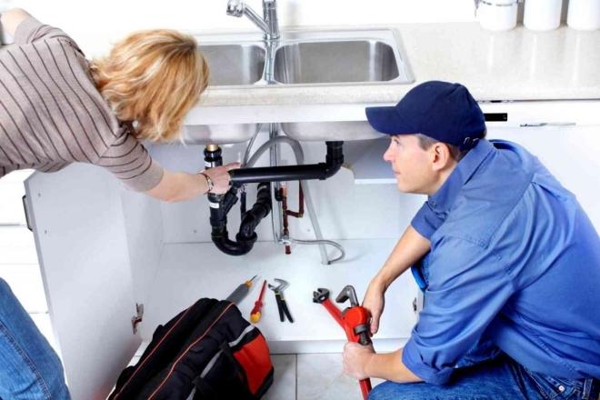 Своевременное обслуживание систем канализации
