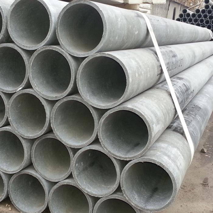 Асбестоцементные трубы для канализации